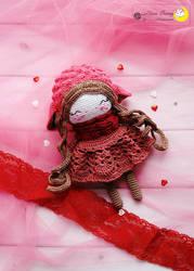 Doll Cutie Sheep
