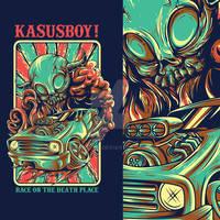 KasusBoy!