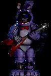 Atrophy Bonnie