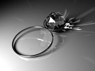 Caustics Ring