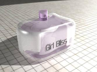 Girl Bliss Perfume