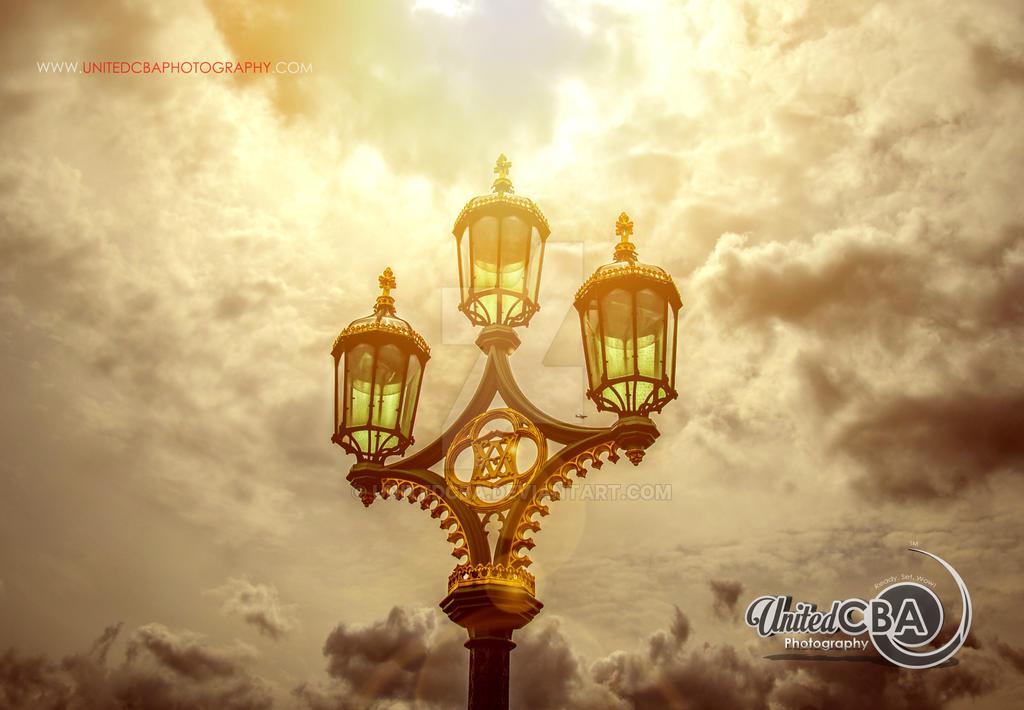 Heavenly Light by unitedcba