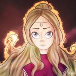 Aurora the Emissary