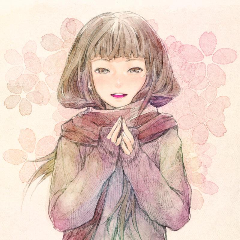bon jour Sayonara_memories_by_redjuice999