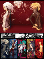 INSIDE eBook EDITION by redjuice999