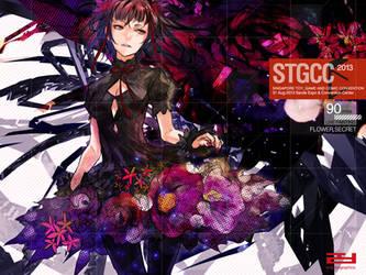 Flower Secret STGCC 2013 versioin by redjuice999