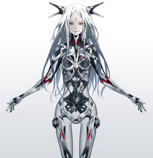 INSIDE BEATLESS