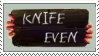 Knifeeven Stamp by Queen-of-Marigold
