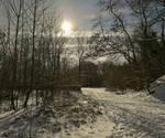 Sun amd Snow...