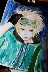 r shitei by NewAureole