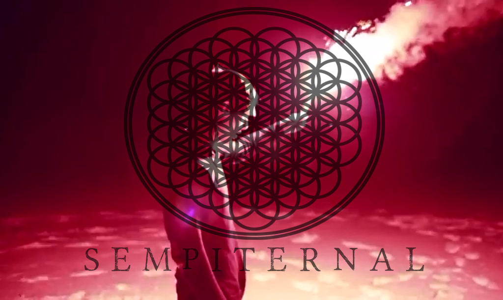 BMTH Sempiternal Desktop Background By Idratherbeimperfect