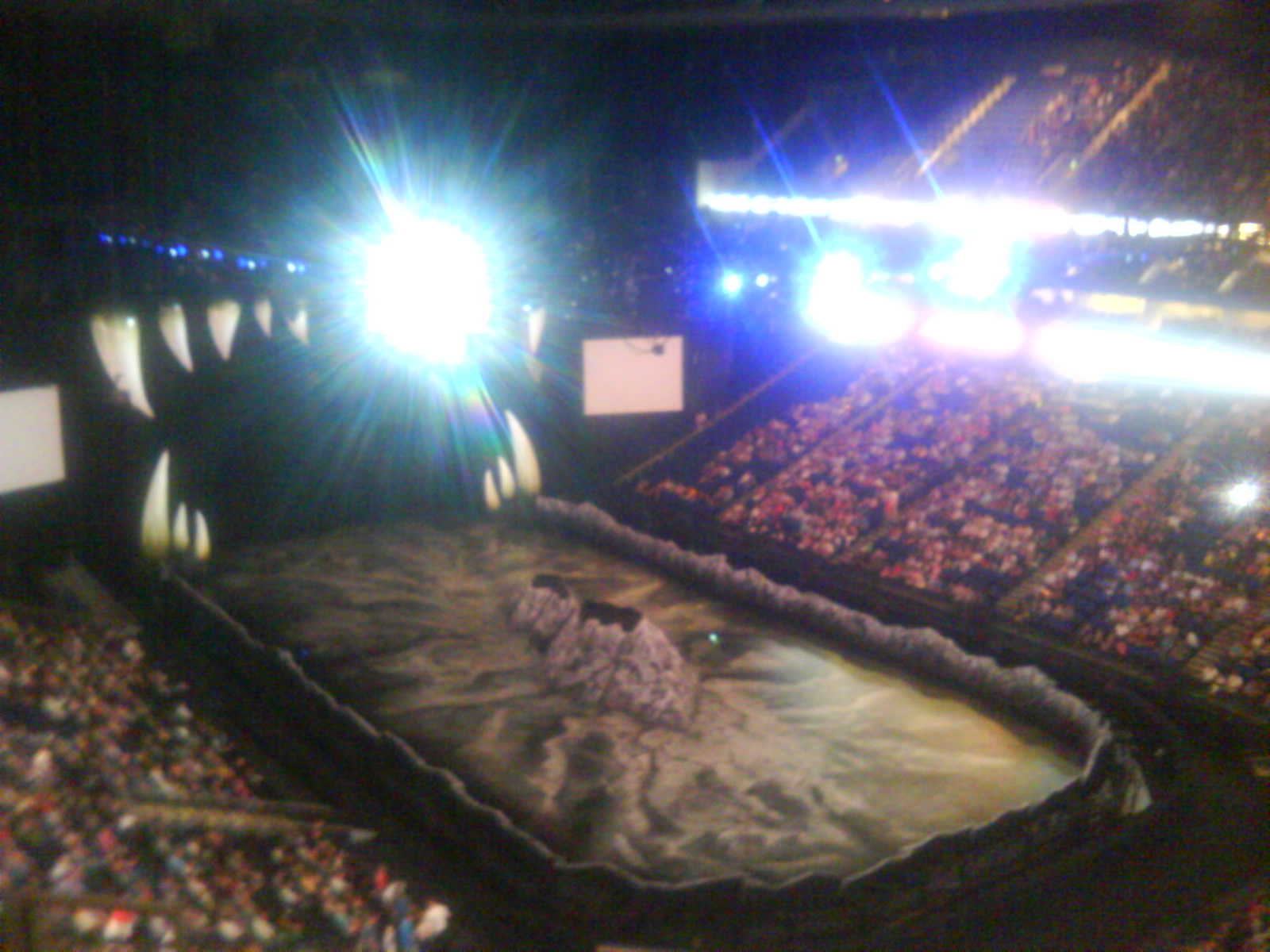 Walking With Dinosaurs Live by Primevalover