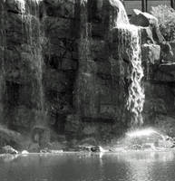 Waterfalls by MoonlitRain011