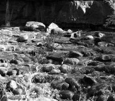 Rushing Water by MoonlitRain011