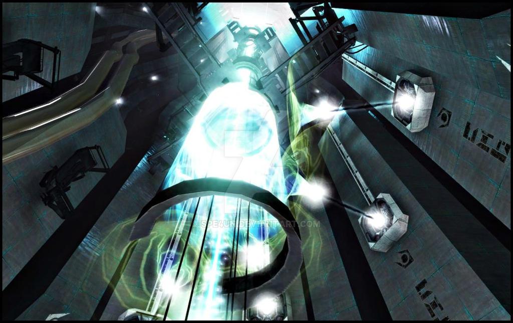 Metasis Reactor by Spe4un