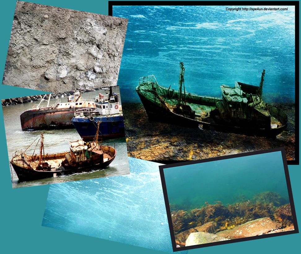 Shipwreck Manip by Spe4un