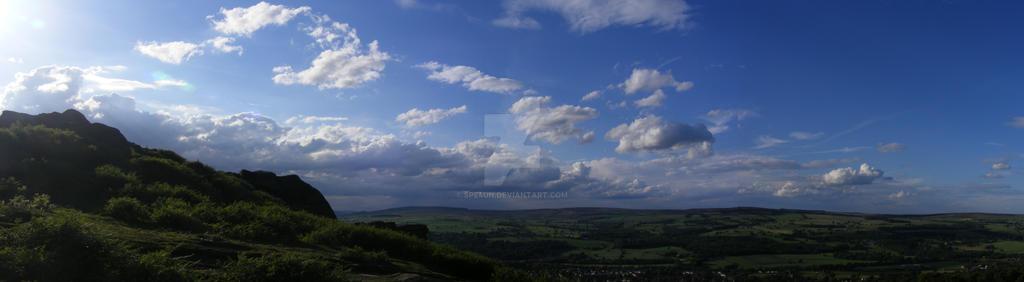 Ilkley Moor by Spe4un