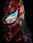 Spiderman - Print