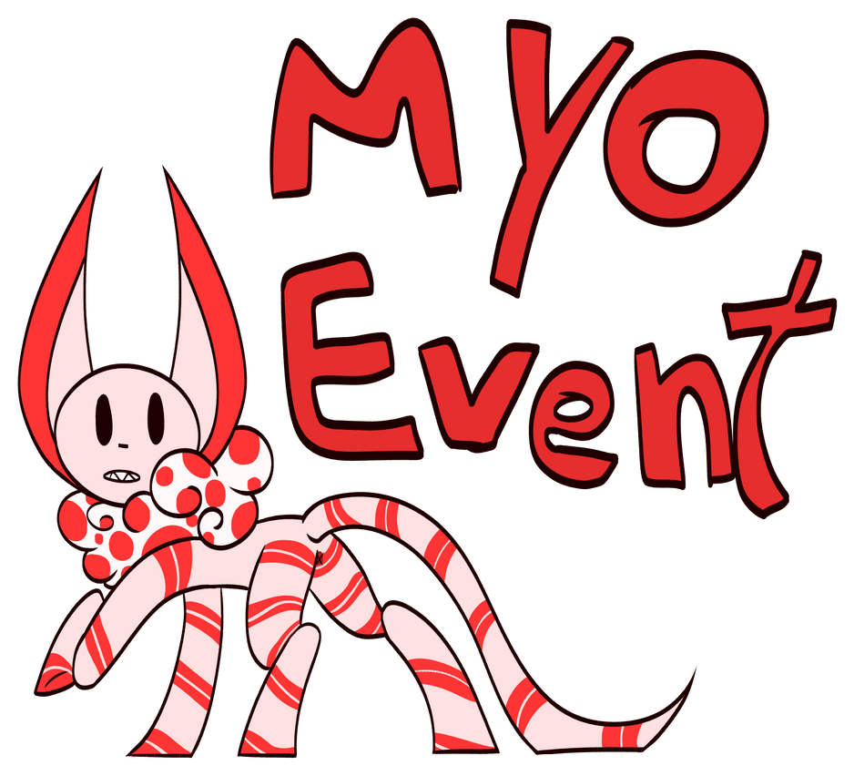 Free MYO Event Closed|Cloud Candy!! by katsinyes