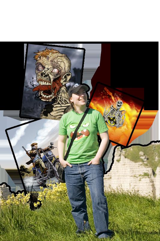 Kitsune-2077's Profile Picture