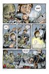 Walking dead page 18