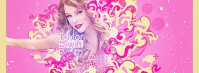 Taylor Swift by TheMythxXx