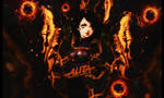 Alita-Battle Angel by TheMythxXx