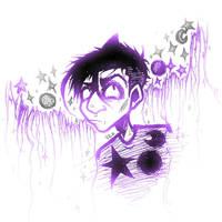 Star Boy by PrinceOfAssgard