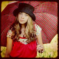 .umbrella. by TakeMyWorldApart
