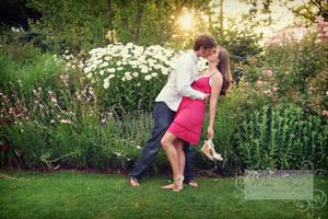 Kiss by TakeMyWorldApart