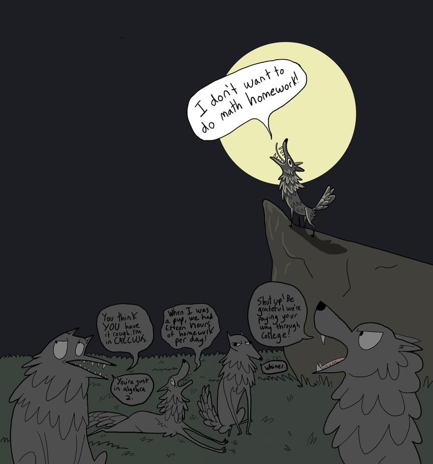 Deep, Meaningful Personal Art By Troutmonkey On DeviantArt