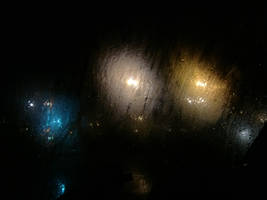 Feel the rain by goldhand88