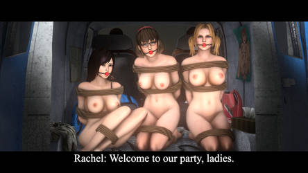 Girls in the punish room [Part Zero] by Ozon971Games