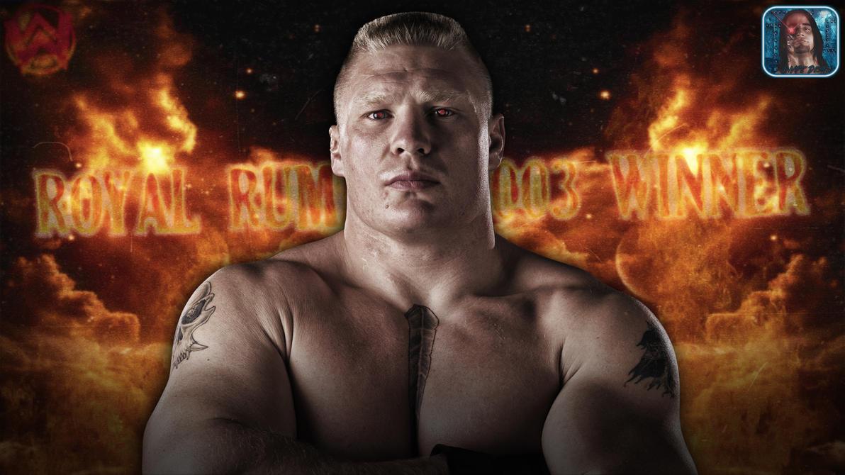 Brock Lesnar Wallpaper By InViPeDesign