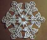 summerflake for Helen by jadisofeternity