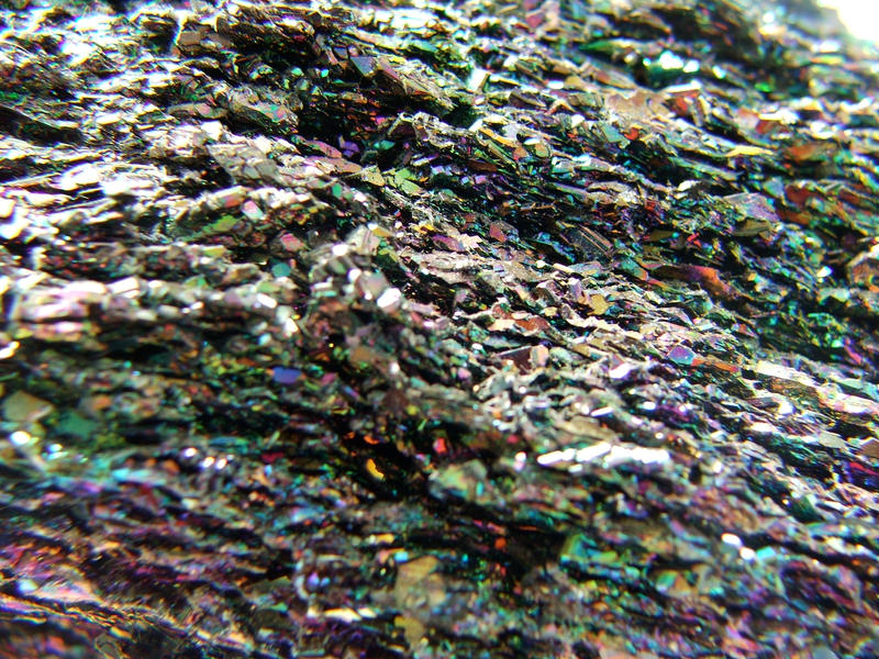 Minerals - Unknown II by pingvin66666