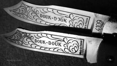 Douk - Douk by DeeMelino