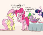 Double Spiked by Rocket-LawnChair