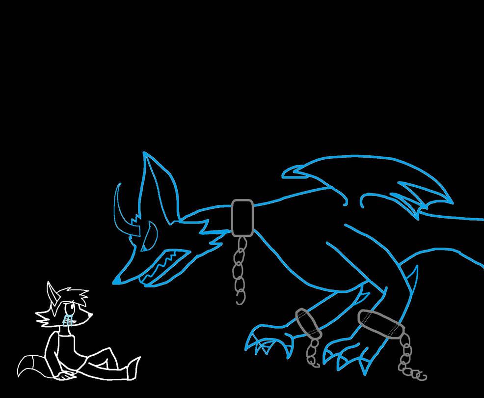 The Fox Dragon...