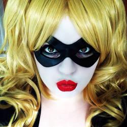 Harley Quinn ID 2