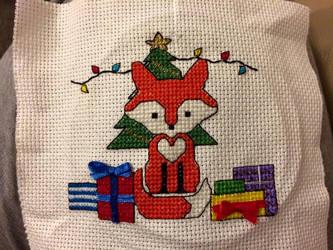 The Gifting Fox