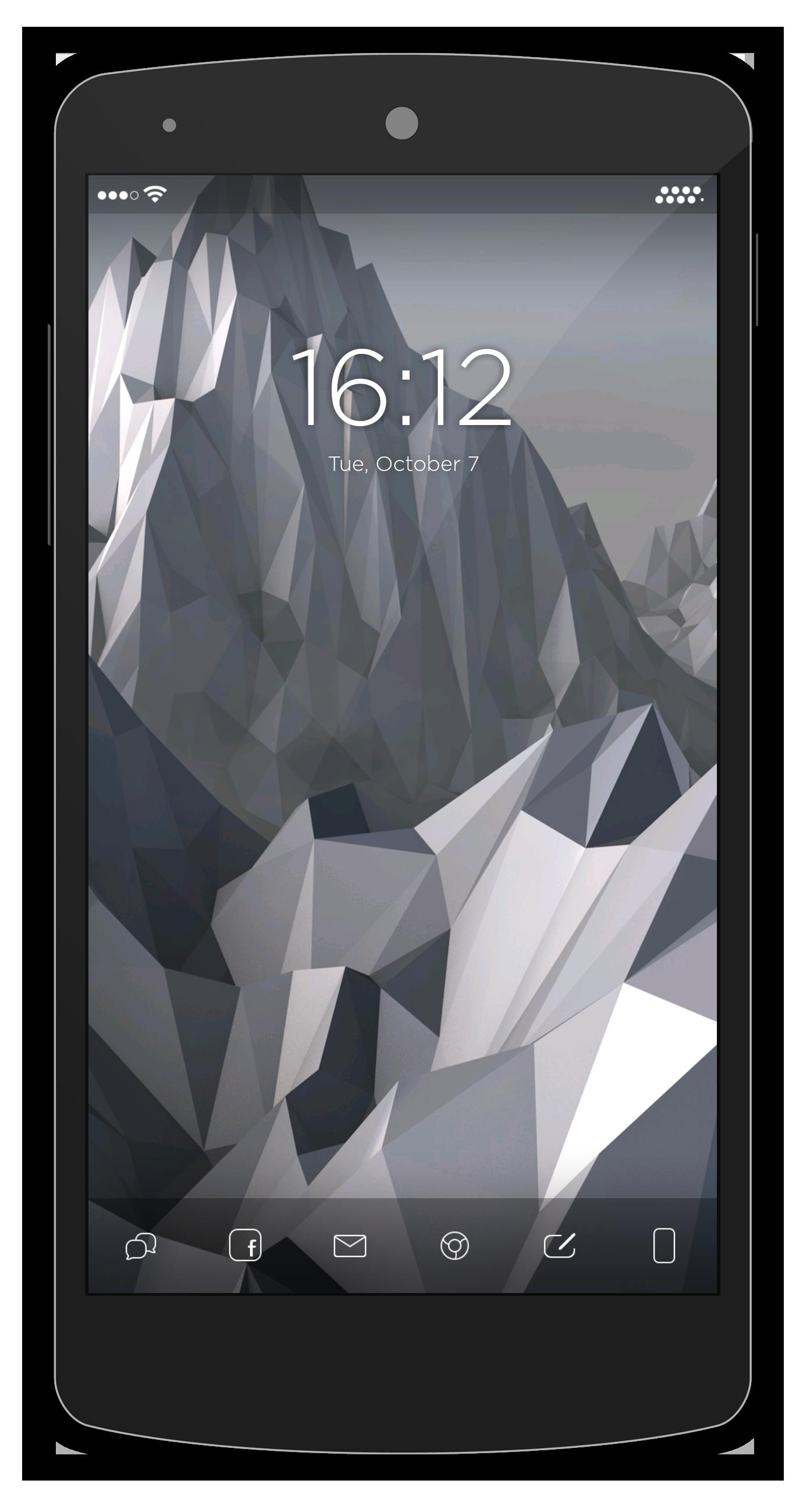 android kitkat wallpaper xda