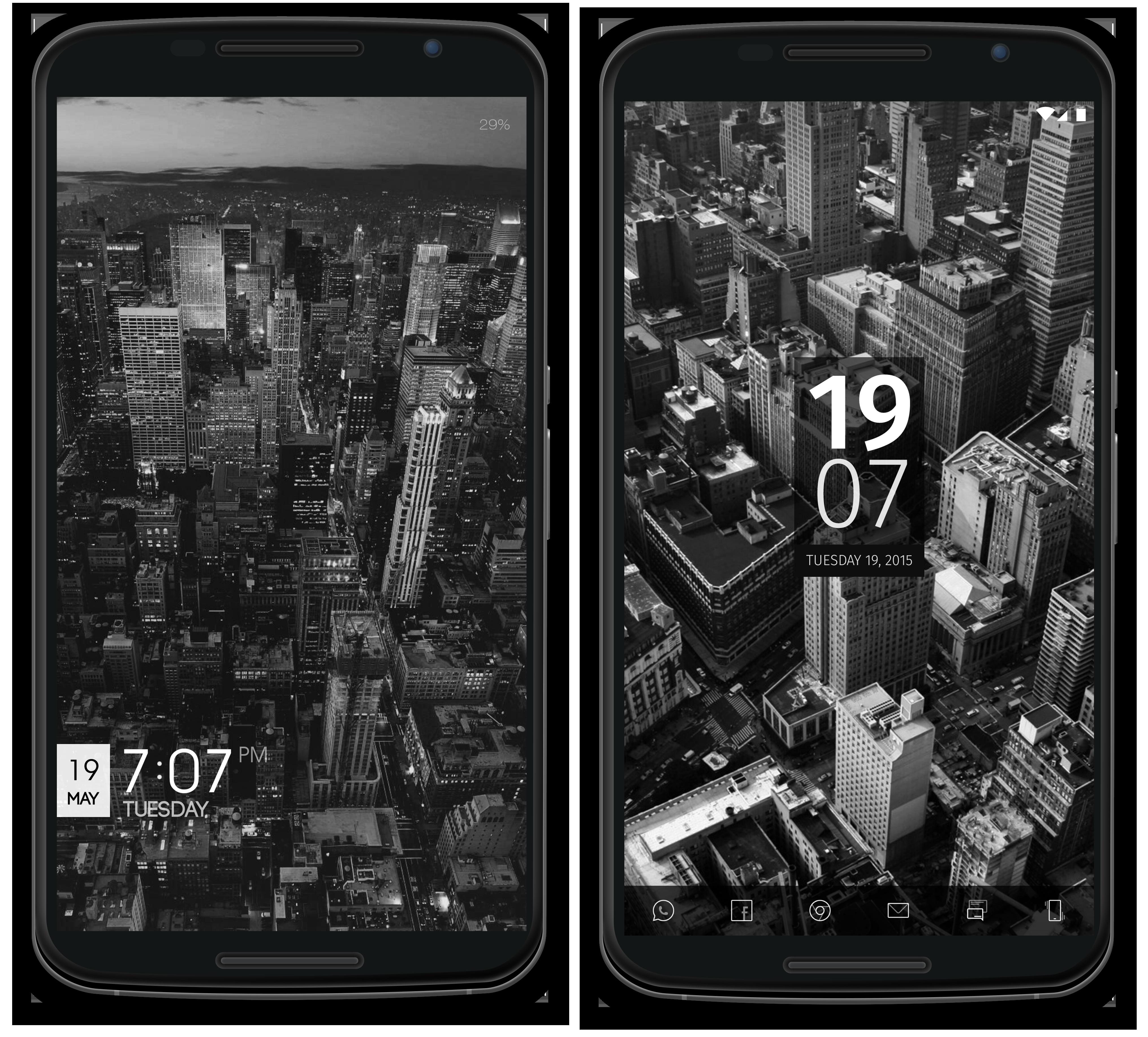 CityscapesXL by Kimba