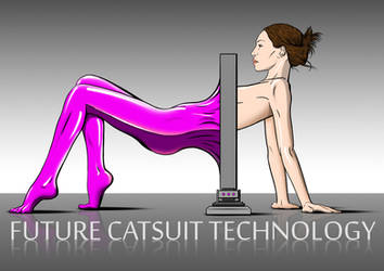 Future catsuit technology
