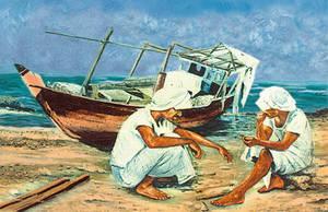 kuwait  old by naderbellal