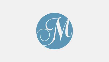 M Logo by IMattthew