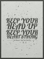 Ben Howard - Keep Your Head Up by IMattthew