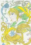 Zelda 2 version