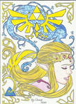 Zelda version 1 Redesigned
