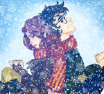 Winter Jily